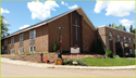 Church Chooses Stormceptor STC for Expansion