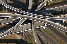 Texas Highway Projects Use Stormceptor for Cost-Effective Sustainability