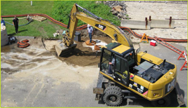 Massachusetts Department of Conservation and Recreation Protects Water Supply with Stormceptor